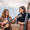 Shandy performs: Harmonies on the Hudson Concert Series @ Clermont State Historic Site
