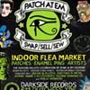 Patch At Em Popup Market @ Darkside Records