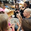 Kids' Summer Ceramics Classes @ Kingston Ceramics Studio