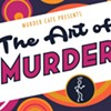 The Art of Murder: Murder Mystery Dinner Theatre @ Unison