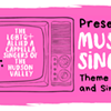 Key of Q Presents: Must-Sing TV! Theme Songs and Sing-Alongs @ Arts Society of Kingston (ASK)