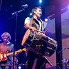 SPAC on Stage Series: Red Baraat @ Saratoga Performing Arts Center