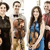 Chamber Music Festival: Catalyst Quartet; Daniel Gortler, piano @ Maverick Concerts