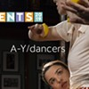 ASK Presents: A-Y/dancers @ Arts Society of Kingston (ASK)