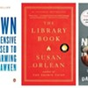 Nonfiction Book Group @ Hudson Area Library