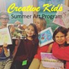 Creative Kids After School Art Program 2019 @ Sunflower Art Studios