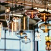 A Bright Idea: Niche's Spring Factory Lighting Sale