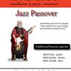 Jazz Passover @ Lydia's Cafe