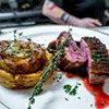 The Rhinebeck Restaurant Scene Heats Up with Bia