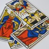 Tarot Club - 4th Thursday @ Tivoli Free Library