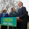 Body Politic: The Green New Deal