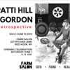 Patti Hill Gordon Retrospective @ Patrick Lazarus
