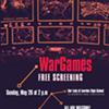 WarGames Film Screening @ Our Lady of Lourdes High School