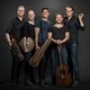 Jaerv: Swedish Folk Quintet @ Dewey Hall (Oldtone)