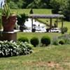 Garden Conservancy Open Days Garden Tour - Ulster County @ Riverhill - Garden of Joe & Tamara DiMattio