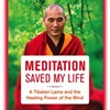 Meditation Saved My Life with Phakyab Rinpoche @ Tibetan Center