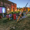 Free Summer Movies on Safe Harbors Green @ Safe Harbors Green