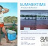 Summertime: Remembered and Savored @ Queen City 15
