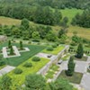 Garden Conservancy Open Days Garden Tour - Delaware & Sullivan County @ Henderson Hollow Farm