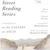 Spring Street Reading Series: Women and their Bonding @ Atlas Studios