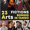 23Arts Summer Music Fest: Fictions // Borges in Tango @ Windham Civic and Performing Arts Center