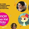 Basilica Free Family Matinee Series: Viva Kid Flicks @ Basilica Hudson