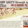 Sport Unites Community 5K @ Green Meadow Waldorf School