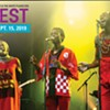 JazzFest 2019: White Plains Jazz & Food Festival @ Outdoor Stage