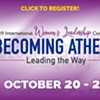 2019 International Women's Leadership Conference: Becoming Athena @ Poughkeepsie Grand Hotel