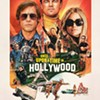 Once Upon a Time in Hollywood @ Crandell Theatre