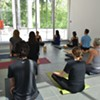 Namaste KMA Yoga @ The Katonah Museum of Art