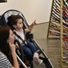 Stroller Tours @ The Katonah Museum of Art