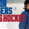 Junior Rangers Girls Hockey League @ Majed J. Nesheiwat Convention Center