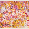 Works by Lee Marshall, New Watercolors & Drawings with Arnie Zimmerman, Kim Uchiyama, Stephen Niccolls, Drew Kohler & Celia Gerard @ John Davis Gallery