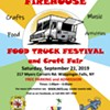 Food Truck & Craft Fair Event @ New Hackensack Fire Company