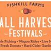 Fall Harvest Festivals @ Fishkill Farms