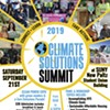 Climate Solutions Summit @ SUNY New Paltz