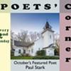 Poets' Corner Open Mike - Paul Stark @ Tompkins Corners Cultural Center