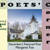 Poets' Corner Open Mike - Margaret Fox @ Tompkins Corners Cultural Center