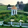 Garden Conservancy Open Days Garden Tour- Dutchess County @ Clove Brook Farm - Christopher Spitzmiller