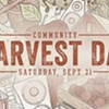 Community Harvest Day @ Angry Orchard