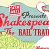 Shakespeare on the Rails | Farm Arts Collective @ Hurleyville Arts Centre