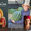 "Amy Goldman & Victor Schrager in conversation with Jennifer Solow of Edible Hudson Valley about ""The Melon"" @ Oblong Books & Music"