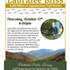 Author Lauralee Bliss: 4,000 Miles of Appalachian Trail Stories @ Plattekill Library