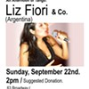 An Afternoon of Tango w/ Liz Fiori & Group (Argentina) @ Kingston Artist Collective