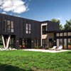 Embracing Nature and Modernist Design at Rhinebeck's Newest Residential Community, Brooklyn Heights Farm