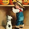 Halloween: A Haunted History @ Tivoli Free Library
