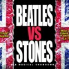 Beatles vs. Stones- A Musical Showdown @ Paramount Hudson Valley Theater