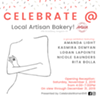 Pop-Up Exhibition @ Local Artisan Bakery