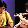 Indian Classical Duet: BK Pal (Slide Guitar) & Steve Gorn (Flute) @ Matagiri Sri Aurobindo Center